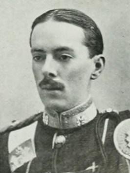 Profile picture for Charles Lawson Cornish