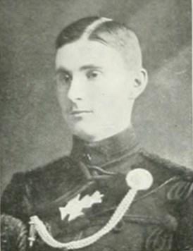 Profile picture for William Ronald Morley Crossman