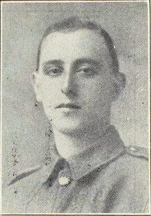 Profile picture for Stanley William Joseph Bennett