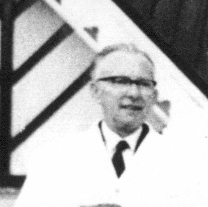 Profile picture for Charles William Bourne