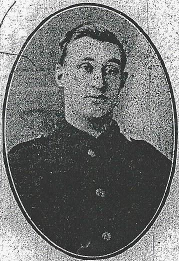 Profile picture for Louis Sanderson