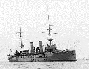 H.M.S. Dido