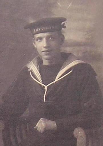 Profile picture for Thomas William Morrison