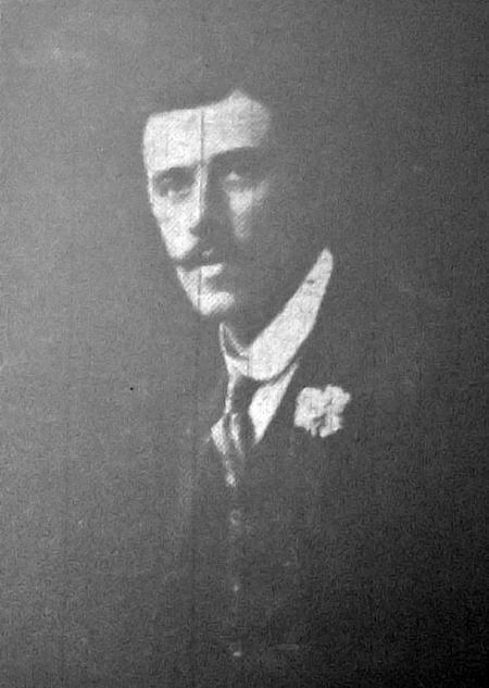 Profile picture for Edward P Brittan