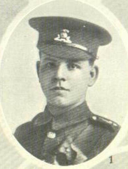 Profile picture for John W Child