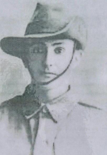 Profile picture for Albert Williamson