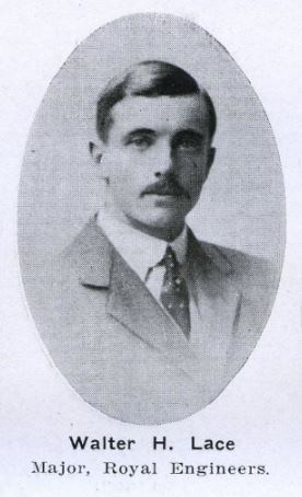 Profile picture for Walter Henry Lace