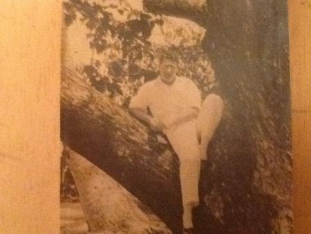 Profile picture for Cecil William Knightbridge