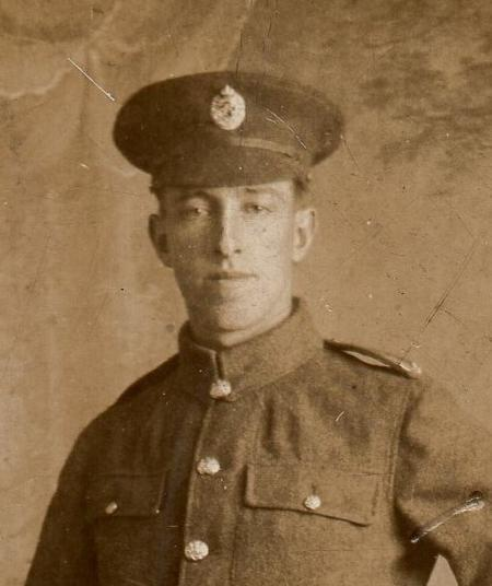 Profile picture for John W Nisbet