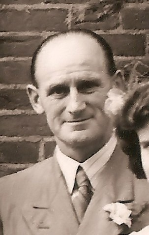 Profile picture for Sidney Batty