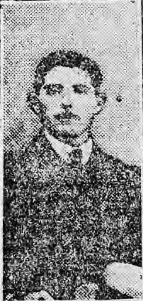 Profile picture for George Henry Footman