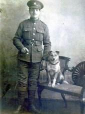 Profile picture for Charles Leonard Bennett