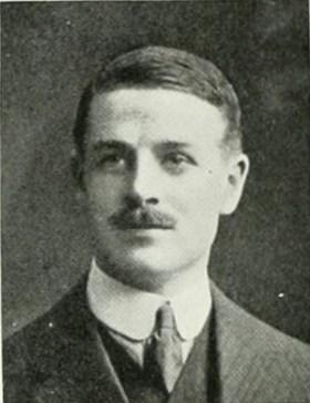 Profile picture for Claude Norman Champion De Crespigny