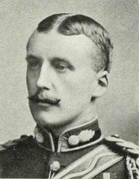 Profile picture for William Sholto Douglas