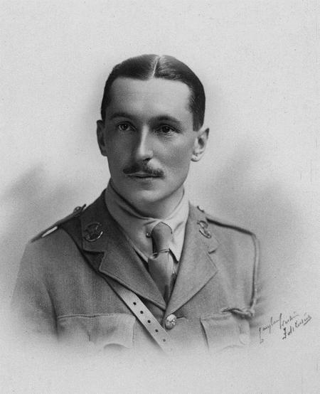Profile picture for Edward Beach Hatt