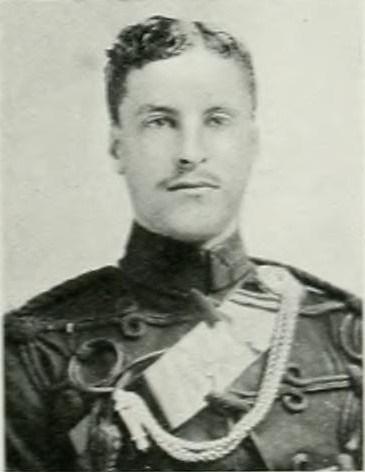 Profile picture for Hubert Francis Fitzwilliam Brabazon Foljambe