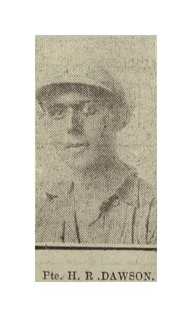 Profile picture for Harold Rhead Dawson