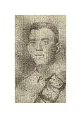 Profile picture for Albert Foster Dawson