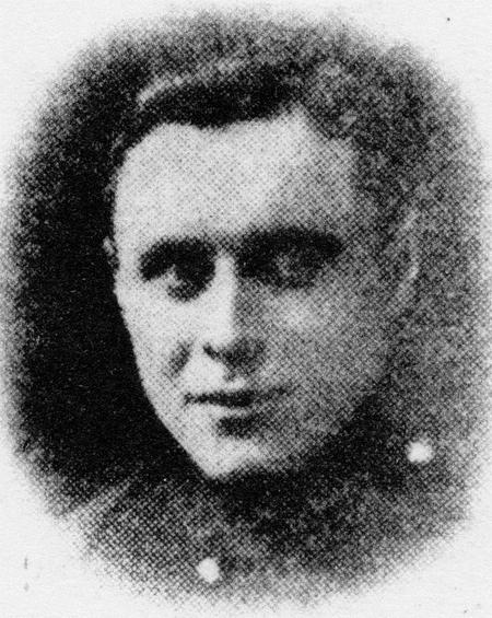 Profile picture for Charles Norman Mortimer