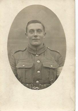 Profile picture for John Frederick Bates Duffett