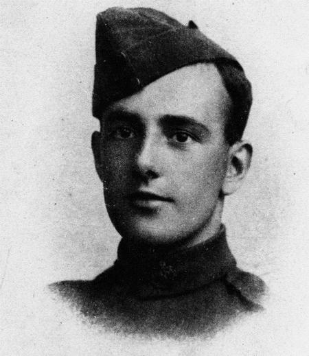 Profile picture for William Harold Trant Williams