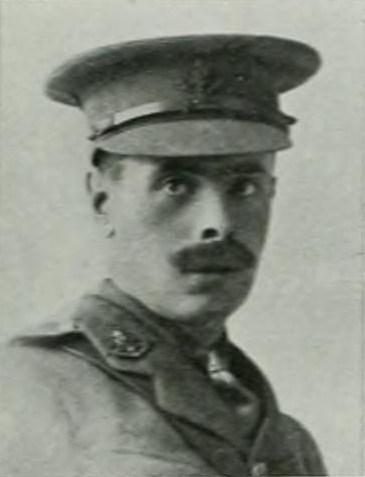 Profile picture for Theodore Hugh Galton