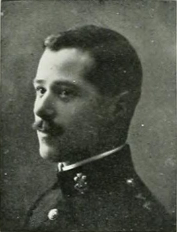 Profile picture for James Francis Roy Gebbie