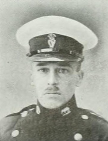 Profile picture for Frederick Ralph George