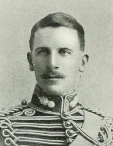 Profile picture for Ambrose Dixon Haldrege Grayson
