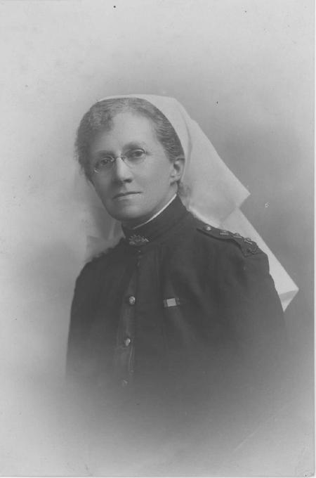 Profile picture for Ethel Sarah Davidson