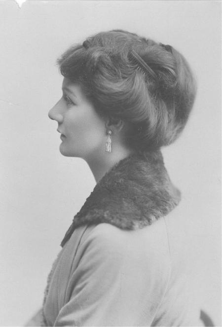 Profile picture for Florence Priscilla Norman