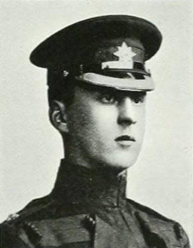 Profile picture for Arthur John Hamilton