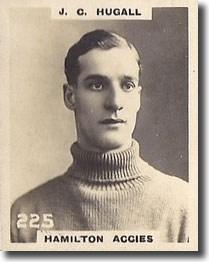 Profile picture for James Cockburn Hugall