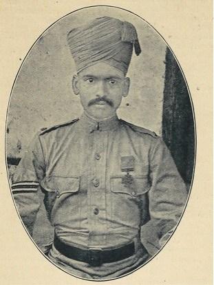 Profile picture for Chatta Singh