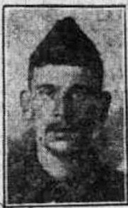 Profile picture for Bernard Hilferty