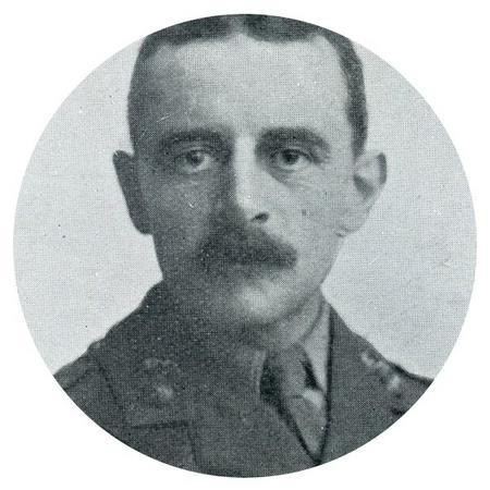 Profile picture for George Sutherland Guyon