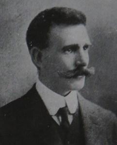 Profile picture for William Bridgett Pritchard
