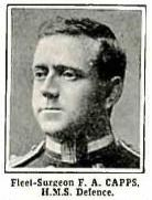 Profile picture for Frederick Albert Capps