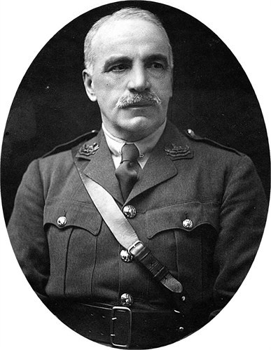Profile picture for Rt Hon Charles Peter Allen