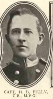Profile picture for Henry Bertram Pelly