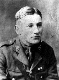 Profile picture for Edmund Charles Blunden,