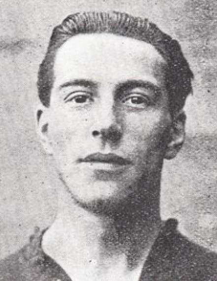 Profile picture for Henry Augustus Anstiss