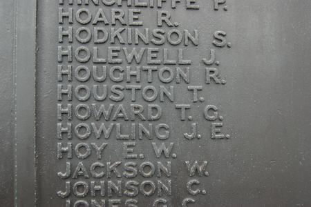 Profile picture for Thomas Houston