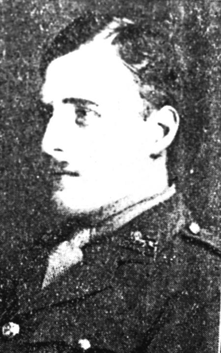 Profile picture for Arthur Stanley Mack