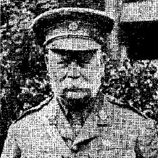 Profile picture for Edward John Dolton