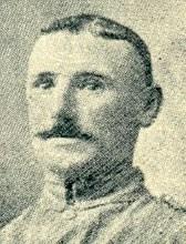 Profile picture for Frederick Collinson
