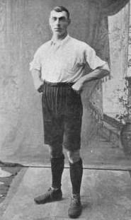 Profile picture for William James Cox