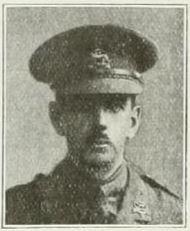 Profile picture for Bertram Thomas Chesterton Gilbert