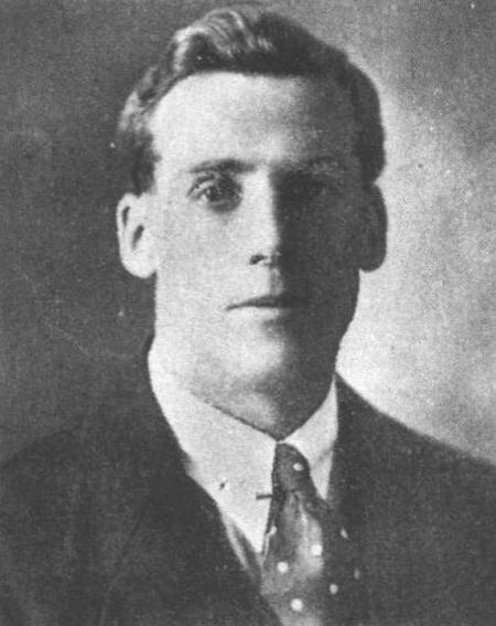 Profile picture for Ernest Edgar Ellis