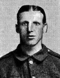 Profile picture for William Ormsby